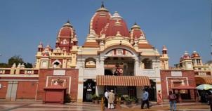 Religious Places in New Delhi