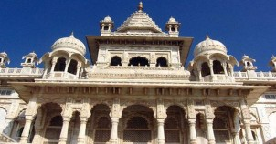 Tour to Alwar from Delhi