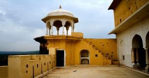 Kankawadi fort