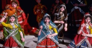 Culture in Delhi