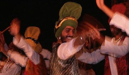 Culture delhi