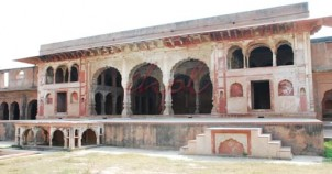 Farrukh Nagar, Gurgoan