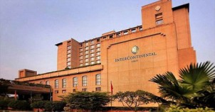Intercontinental Eros Hotel
