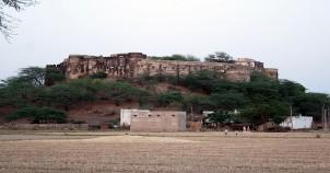 Kesroli fort