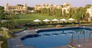 Manesar resort