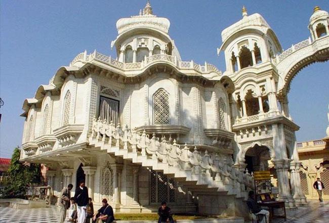 Shri krishna janambhumi