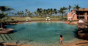 Hotel Park Hyatt, Goa