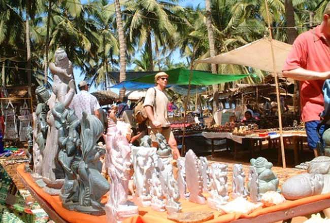 Handicraft goa