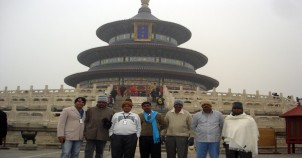 Beeijing tour