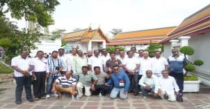 Phuket bangkok tour