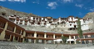 Rizong monastery