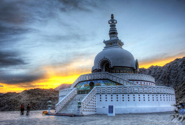 Attractions in leh ladakh