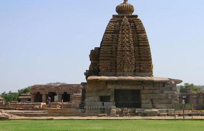 Huchappayyagudi temple