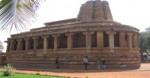 Durga fort temple
