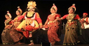 Performing arts of karnataka