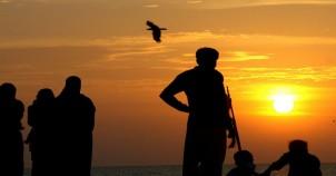 Ullal beach karnataka