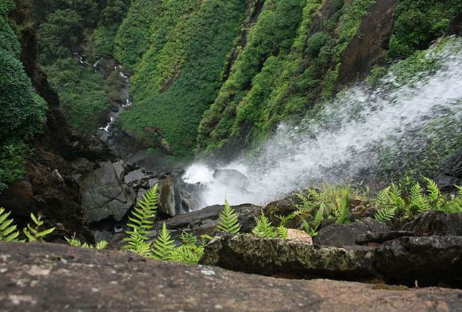 Agumbe hill station