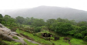 Kundadri hill station