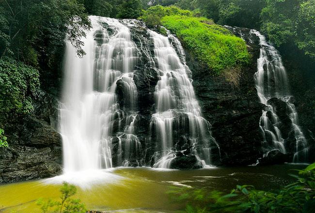 Abbey falls karnataka