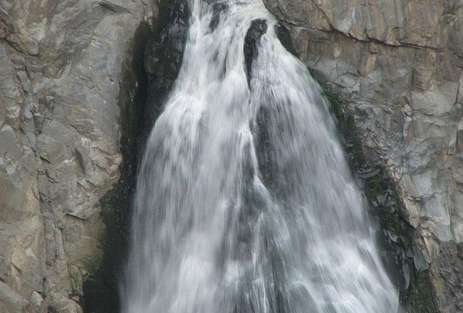 Magod falls karnataka