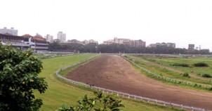 Mahalaxmi horse race