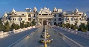 Shiv Vilas Palace Photo Gallery