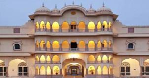 Nahargarh Fort Photo Gallery