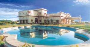 Photo Gallery Of Sariska Hotels