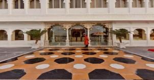 Taj Lake Palace Photo Gallery