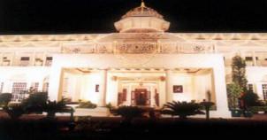 The Grand Laxmi Vilas Palace Gallery