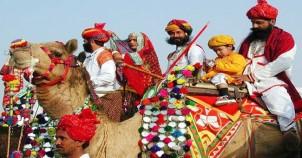 Fair & Festivals of Rajasthan