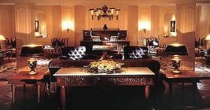 Chola Sheraton Hotel