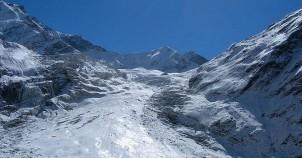 Glaciers in Uttarakhand