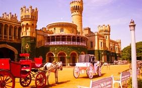 Bangalore Palace, Karnataka