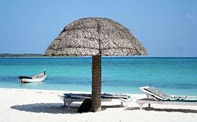 Bangaram Beach