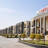 Cambay Golf Resort Jamdoli