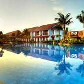 Radisson Blu Resort Temple Bay Mamallapuram
