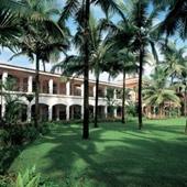 Taj Exotica Hotel Goa