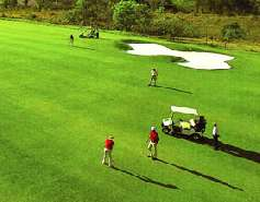 Golf Courses in East India