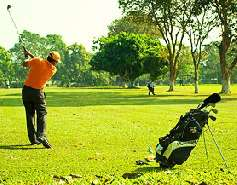 Golf Courses in Agra
