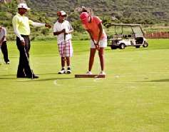 Golf Courses in Coimbatore