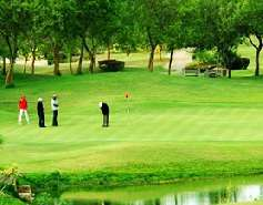 Golf Courses in Digboi