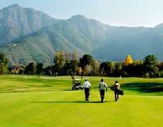 Golf Courses in Kashmir
