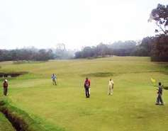 Golf Courses in Kodaikanal