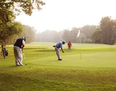 Golf Courses in Kolkata