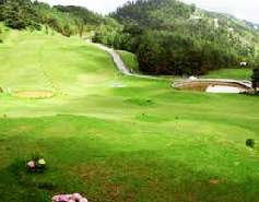 Golf Courses in Ooty