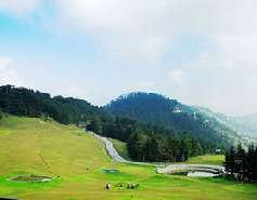 Golf Courses in Shimla