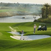 Golf Resorts Near Ahmedabad