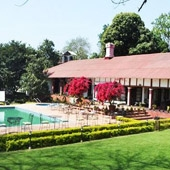 Golf Resorts Near Assam