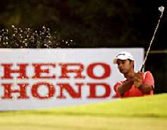 Hero Honda Indian Open
